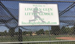 Little League Field Review: Lincoln Glen Little League