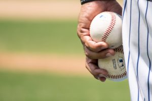 My Experience At The Pitching Station During The Isotopes Clinic