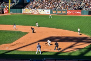 The Three Most Common Ways a Triple Play Happens