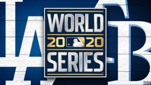My Predictions For The 2020 World Series